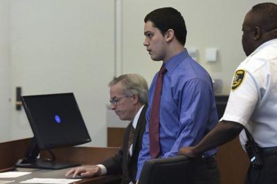 Attorney: Hard to connect Borges he knew with grisly crime