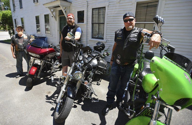 Ride for the Fallen 7