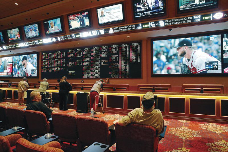 What you should know about sports betting