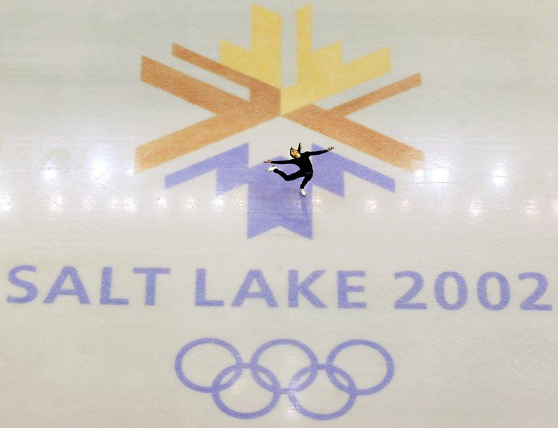 salt lake city aiming for bid for winter olympics