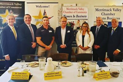 Chamber forum focuses on pandemic recovery efforts