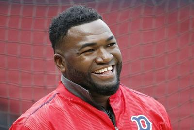 David Ortiz in stable condition after being shot last night