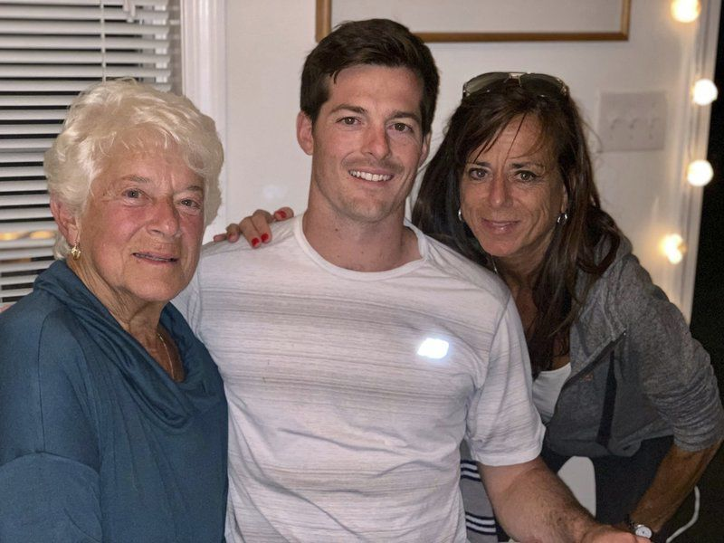 The other family behind Mike Yastrzemski's success