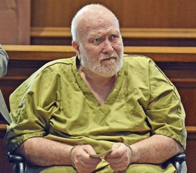 Baker to refile bill on sexual predators