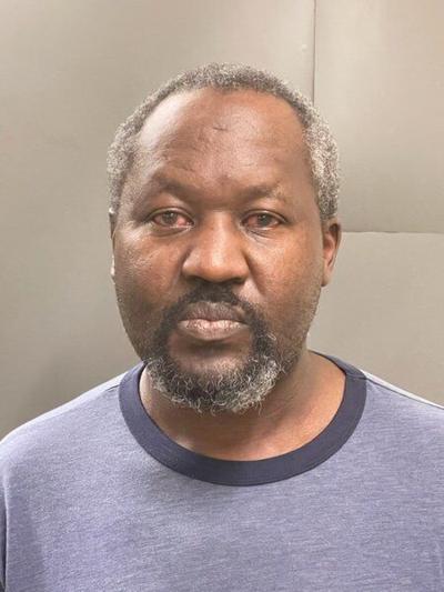Salem Target driver arrested for third DWI