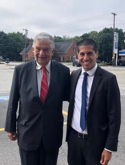 Fiorentini endorses Koh in crowded 3rd District race