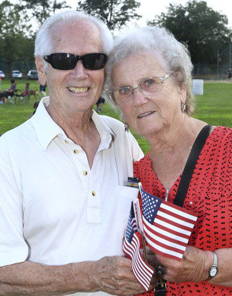 Haverhill celebrates Fourth of July with family-oriented festivities