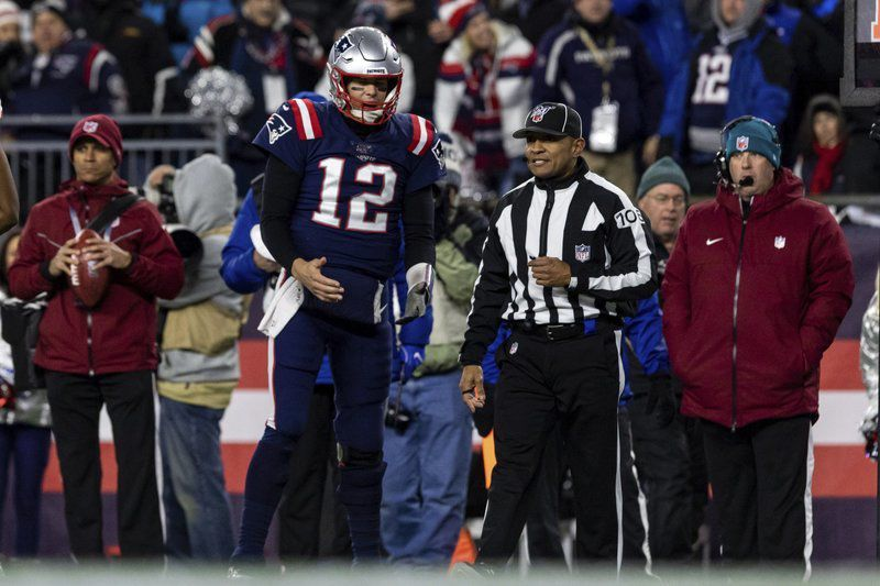 Figure it out: Injuries no longer excuse for Patriots offense, which needs to step up