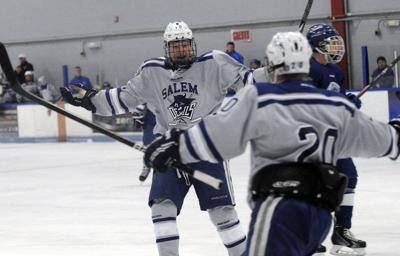 Salem wins battle of unbeatens, rolls over Bedford