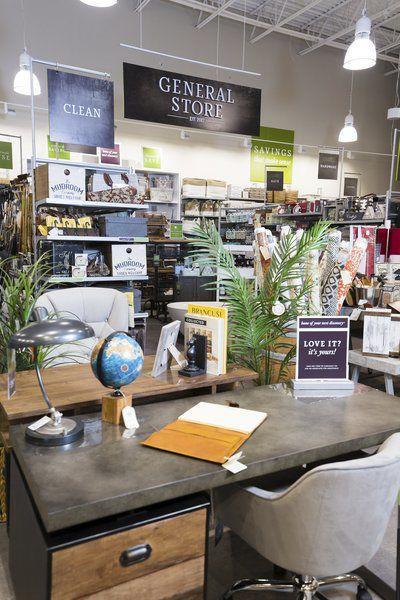 Homesense store opens at Tuscan Village in Salem
