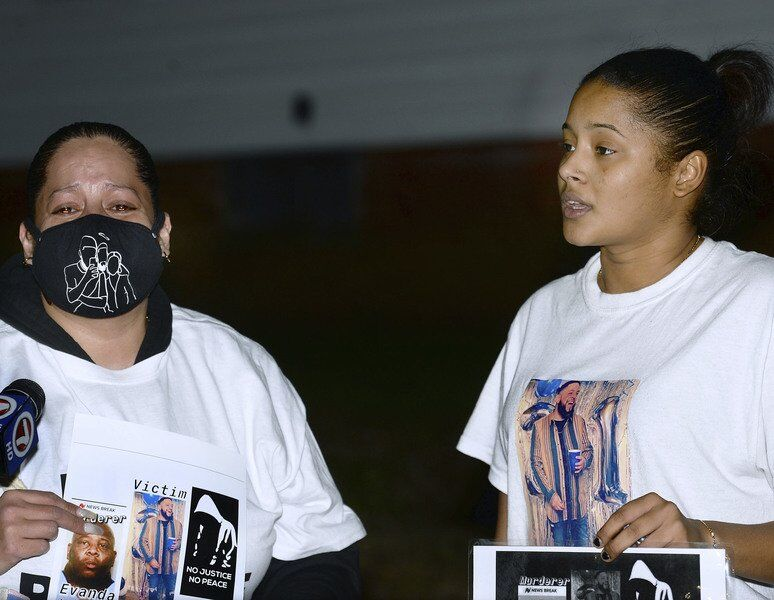 'No justice, no peace' in Haverhill neighborhood: Tensions rise after man accused of stabbing murder is freed