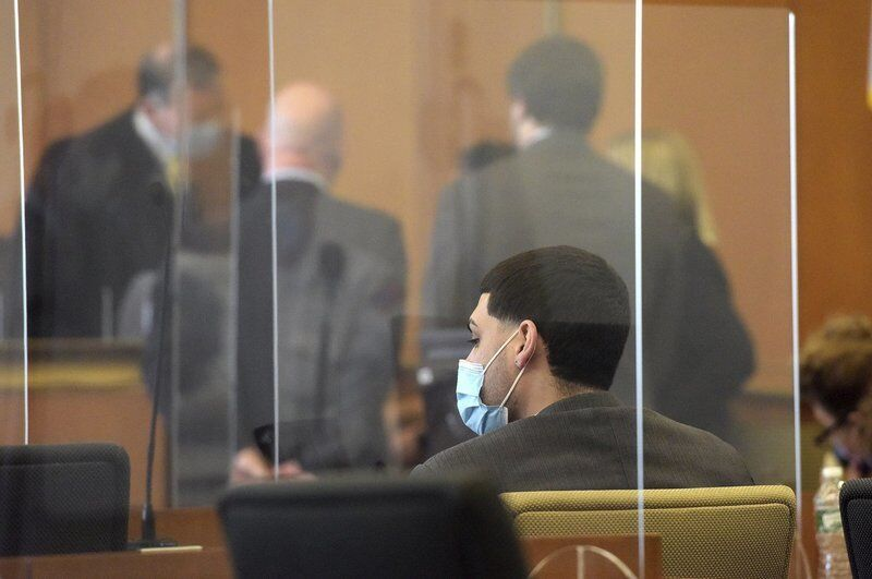 UPDATE: Facing life in prison, Delafuentes will be sentenced June 30