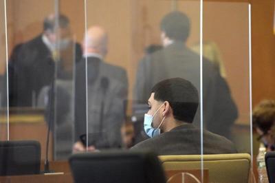 Delafuentes sentenced to life in prison for 2017 Haverhill murder