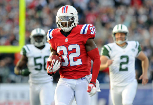 McCourty leading revamped Patriots secondary   Sports ...