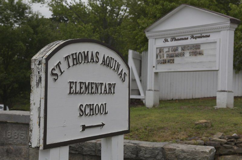 St. Thomas Aquinas School in Derry to close for good