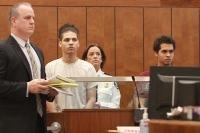 Brothers get 4 years in jail for shooting at home