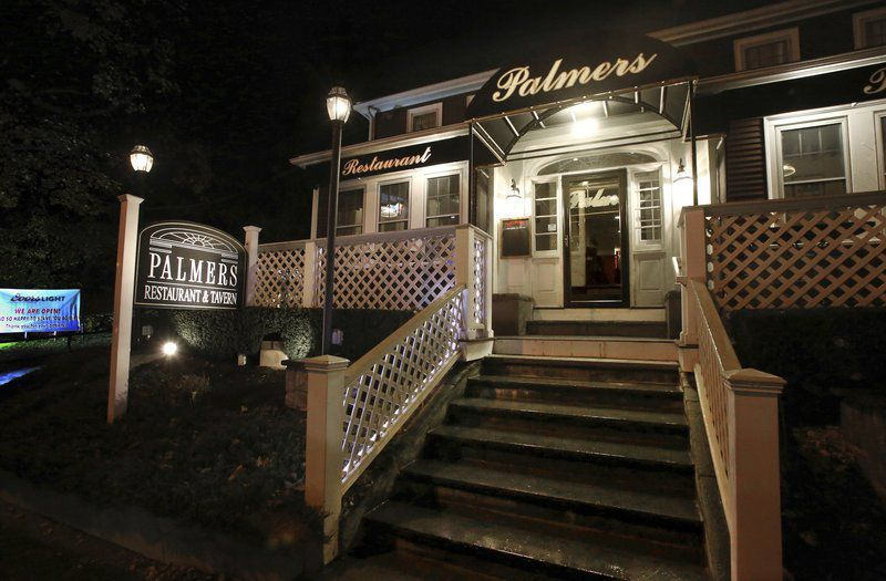 Palmer's in Andover reopens after gas disaster