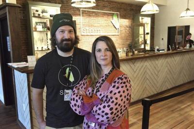 Judge to decide on city's request to dismiss pot shop lawsuit