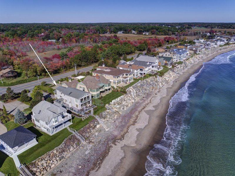Ocean Boulevard Hampton N H Homes