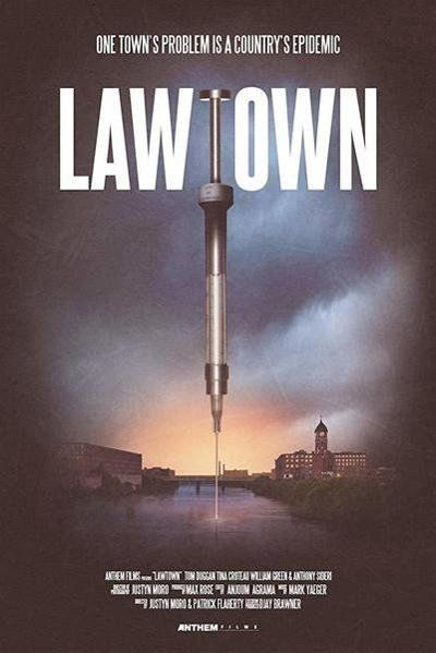 Lawtown' documentary: Lawrence can't be saved   Merrimack Valley