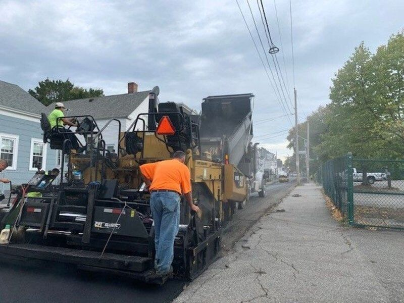 Haverhill road paving gets $1.5M boost, allowing more repairs than expected