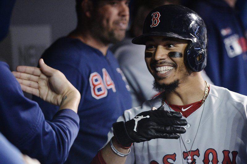 Mason: Red Sox still looking to remedy leadoff problem