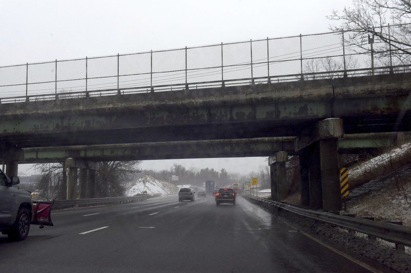 Drivers face another highway nuisance