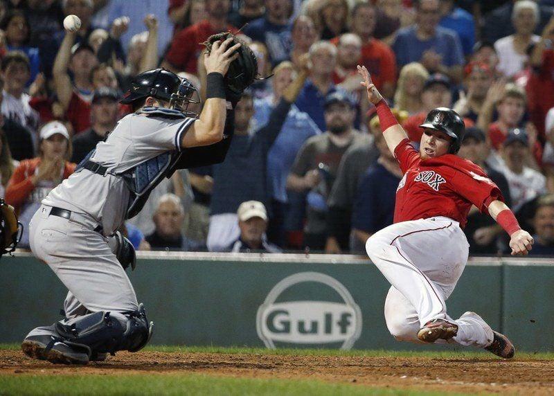 Red Sox: Yawkey Way, Outside Fenway, Racist