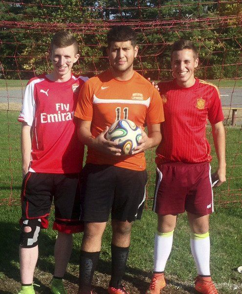 Captains Corner: Greater Lawrence boys soccer, Andover girls soccer