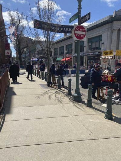 Baseball (especially Boston baseball) needs fans back