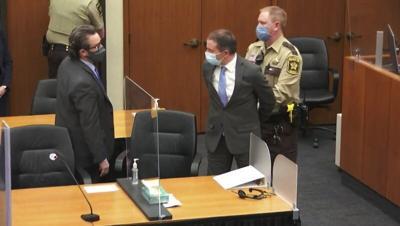 Local, state officials applaud Chauvin verdict