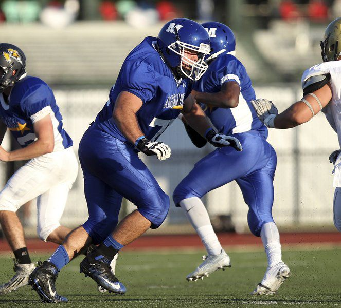 Methuen's McDonnell ready to lead Western New England football