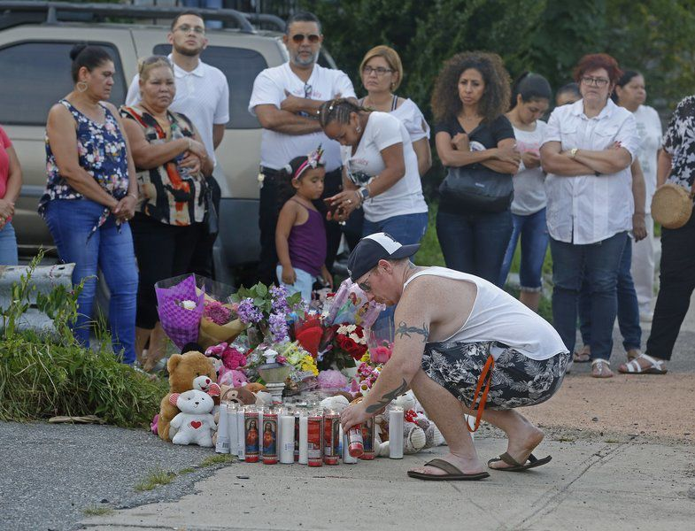 Thousands raised for fatal car accident victims