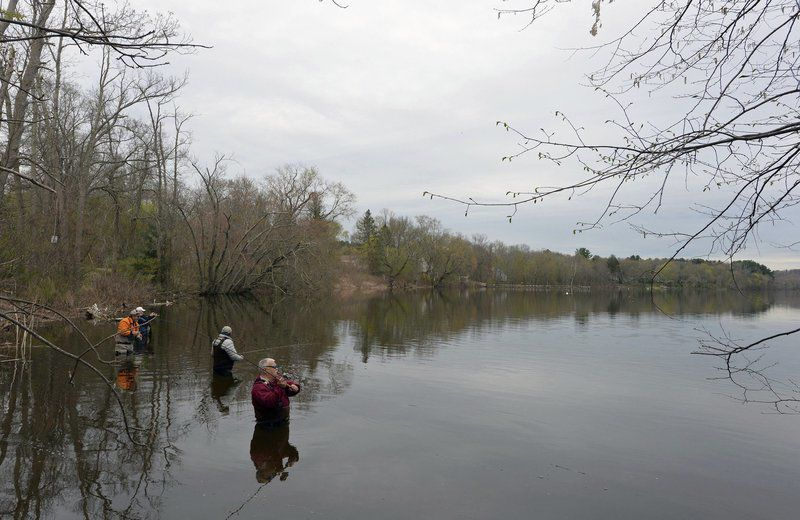 Bill addresses sewer discharge into Merrimack River