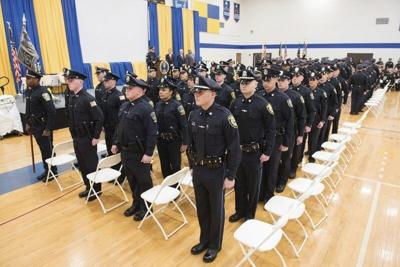 Column: It's time for action on police education and training