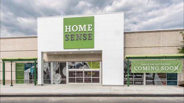Homesense, A Home Decor Store, Is Coming To Tuscan Village