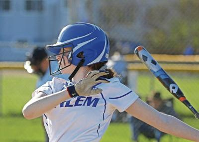 Windham, Salem share All-State softball honors