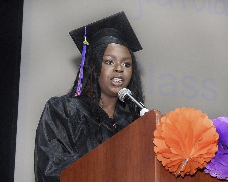 Phoenix Academy celebrates 26 graduates