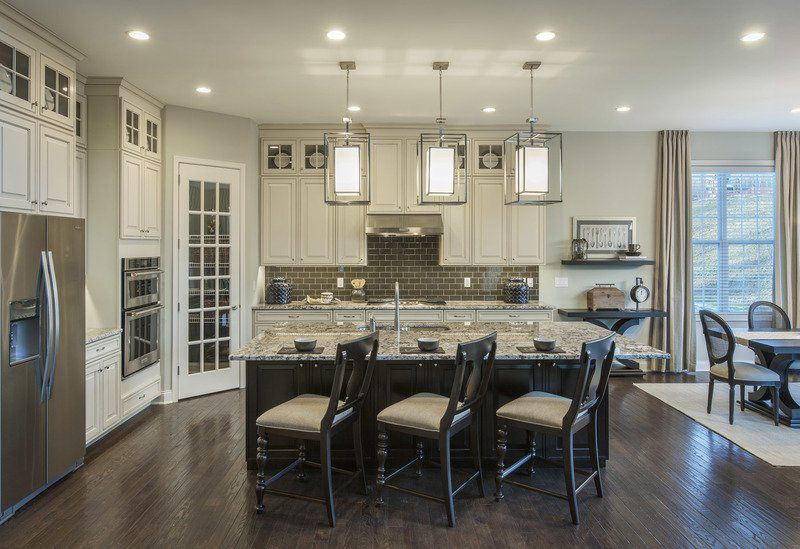 Regency at Emerald Pines by Toll Brothers Active Living