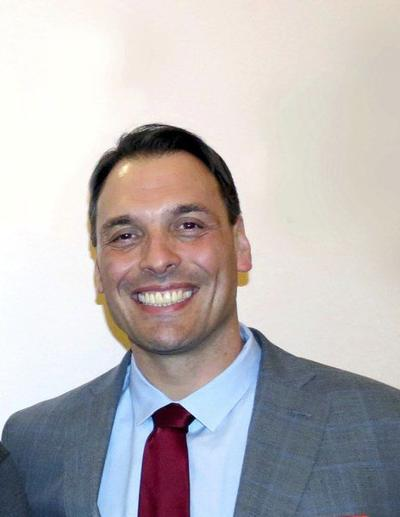 YMCA names new executive director for Lawrence branch