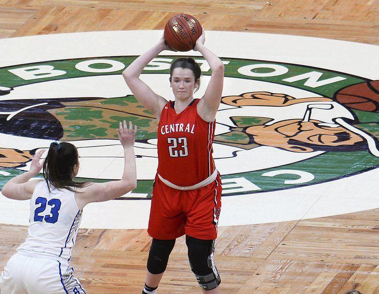 Student-Athlete: CENTRAL CATHOLIC Emily Downer