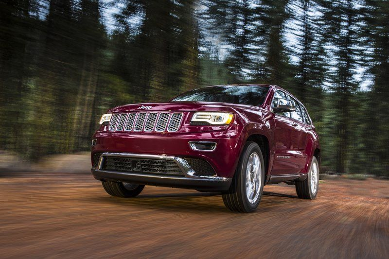 jeep grand cherokee keeps trucking business eagletribune com rh eagletribune com