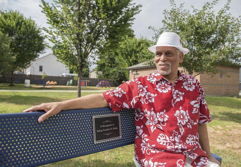 Haverhillto rename Freeman Street Park in honor of Bishop Franklin W. Hobbs