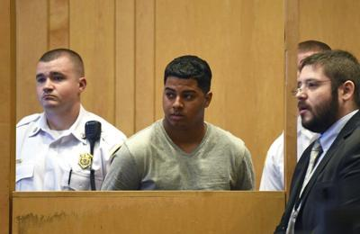 UPDATE: Teen shooting suspect back in court June 18