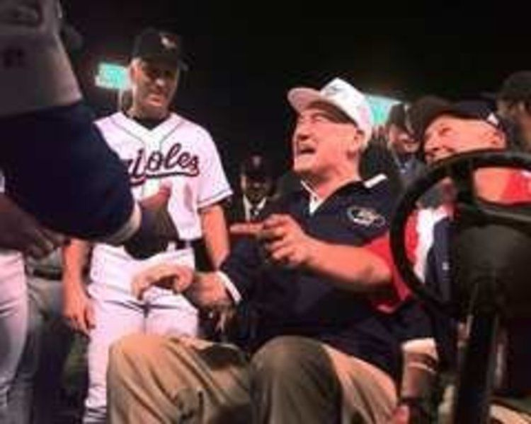 July 13, 1999: When Pedro was really king