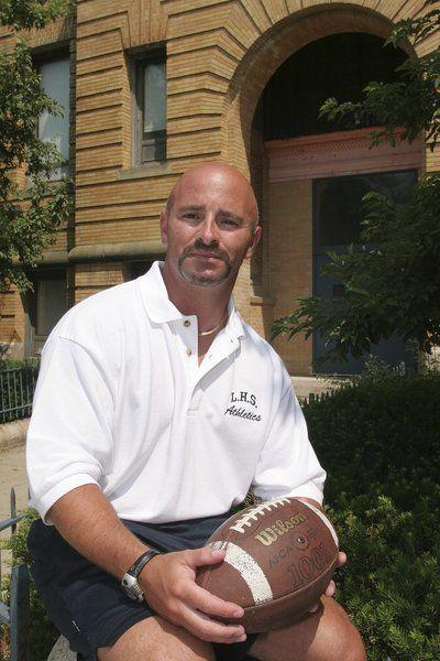 After 13 years, Mike Yameen out as Lawrence High football coach