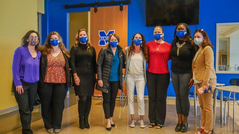 Studentsseek support for Methuen youth center funds