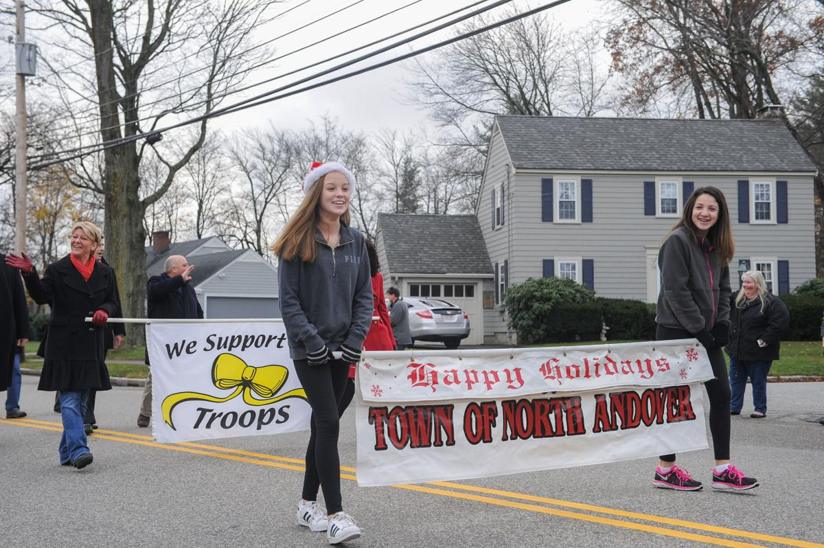 North Andover Christmas Parade 2020 SLIDESHOW: North Andover Santa Parade | | eagletribune.com