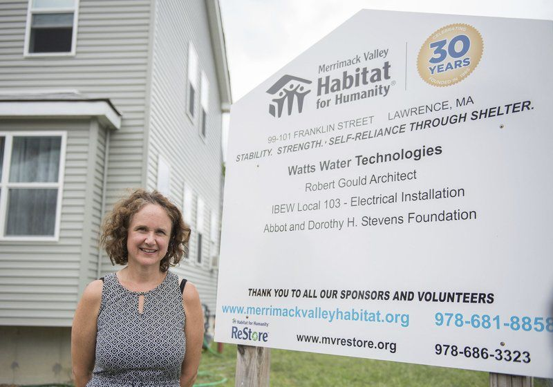 Building blocks of affordable housing