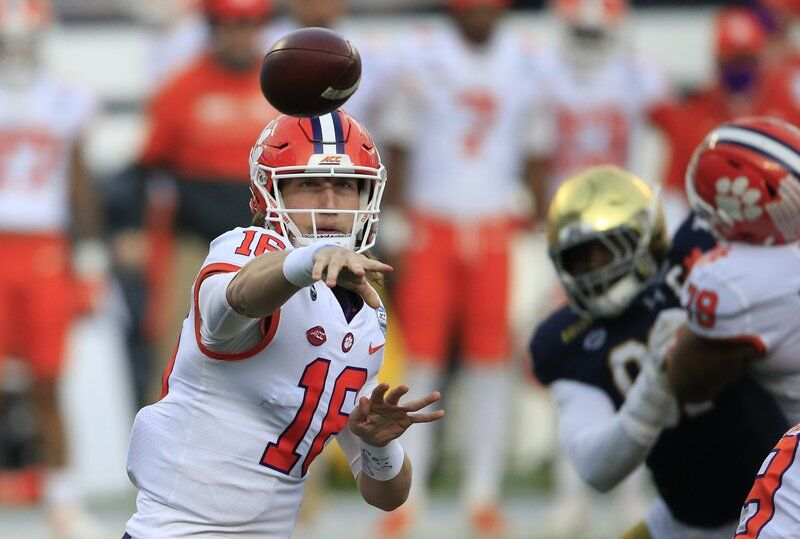 Opportunity knocks for Pats in QB draft circus